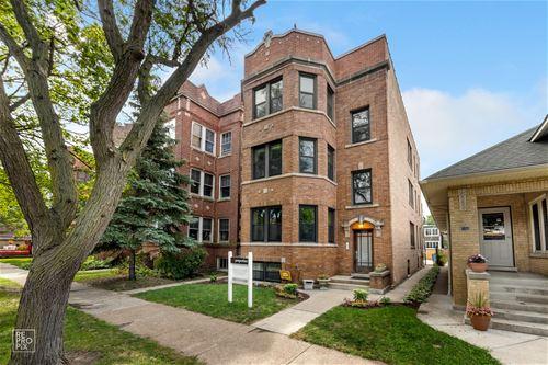 1625 W Catalpa Unit 3, Chicago, IL 60640
