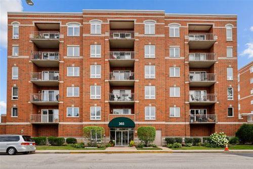 365 Graceland Unit 305A, Des Plaines, IL 60016