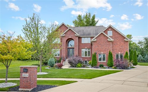 22654 Frontier, Frankfort, IL 60423