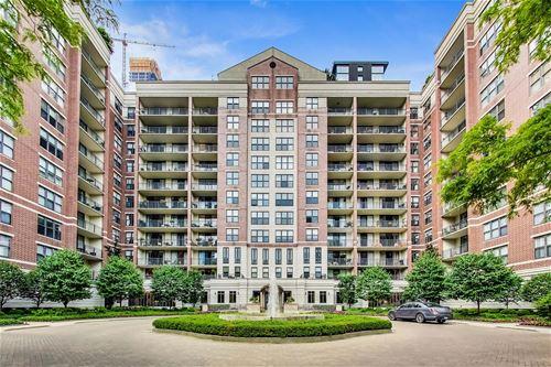 55 W Delaware Unit 705, Chicago, IL 60610