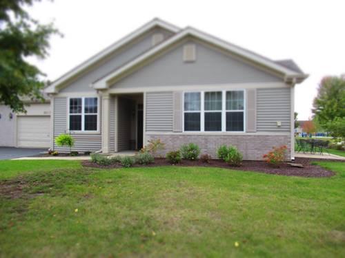 16303 Crescent Lake, Crest Hill, IL 60403