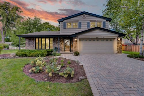 1410 E Burr Oak, Arlington Heights, IL 60004