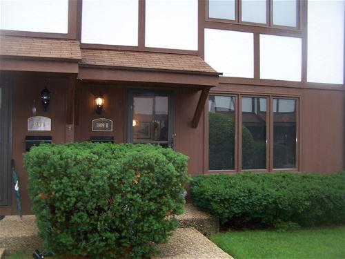1809 Henley, Glenview, IL 60025