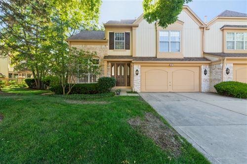 167 W Fox Hill, Buffalo Grove, IL 60089