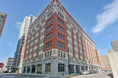 732 S Financial Unit 518, Chicago, IL 60605