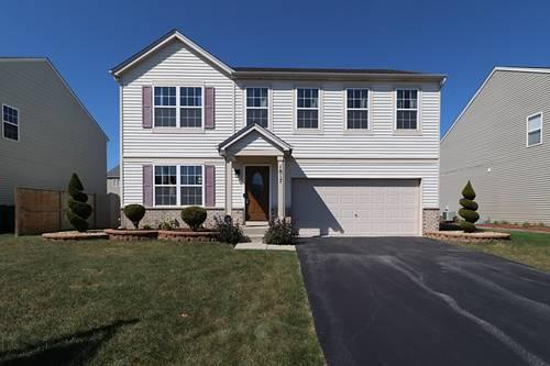 1817 Great Ridge, Plainfield, IL 60586