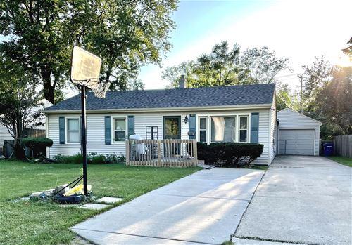 1120 Underwood, Wheaton, IL 60189