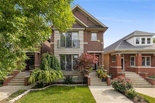 5427 W Wilson, Chicago, IL 60630