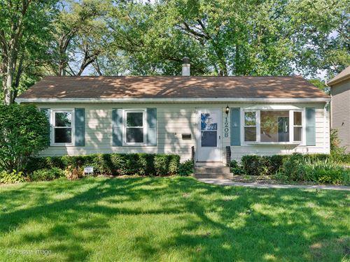 1208 Grant, Wheaton, IL 60189