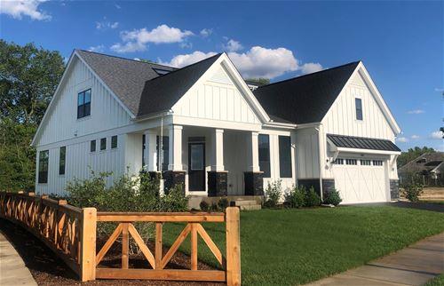 2816 Parkside, Glenview, IL 60026