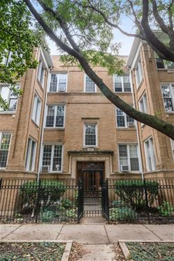 4617 N Campbell Unit 1, Chicago, IL 60625