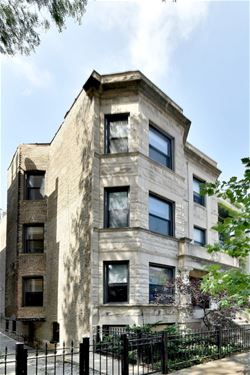 3308 N Clifton, Chicago, IL 60657