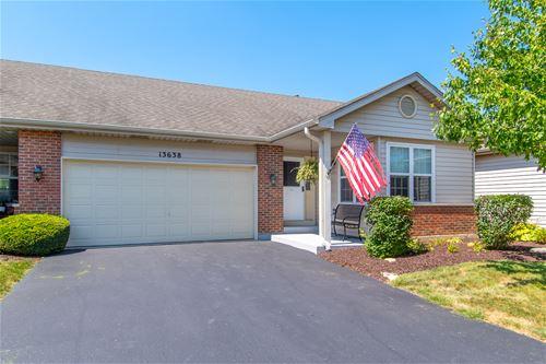 13638 S Magnolia Unit 13638, Plainfield, IL 60544