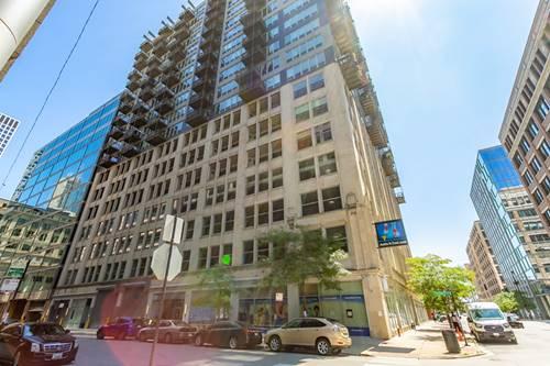 565 W Quincy Unit 1601, Chicago, IL 60661