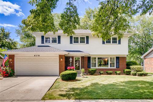 608 S Reuter, Arlington Heights, IL 60005