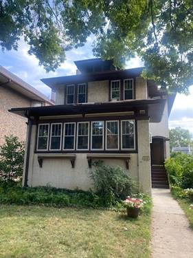 808 S Euclid, Oak Park, IL 60304