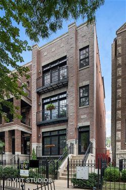 3247 N Clifton Unit 1, Chicago, IL 60657