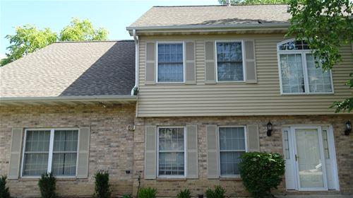 1519 Laurel Oaks Unit 1519, Streamwood, IL 60107