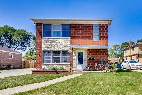 530 Barnsdale, La Grange Park, IL 60526