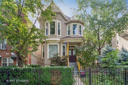 1634 N Humboldt, Chicago, IL 60647