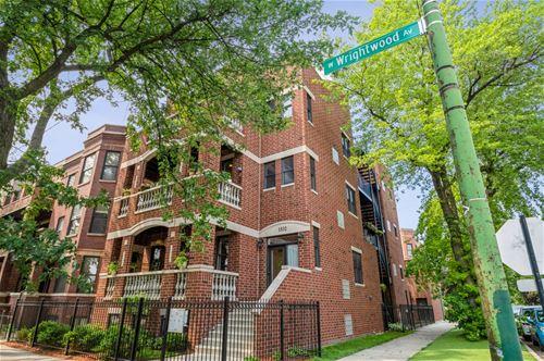 1532 W Wrightwood Unit 2, Chicago, IL 60614