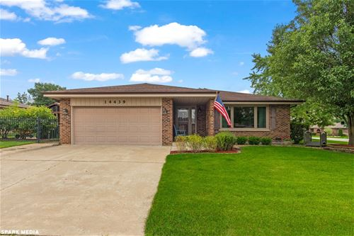14439 Pineview, Orland Park, IL 60467