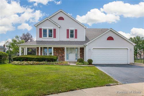 4370 Cherry, Hoffman Estates, IL 60192