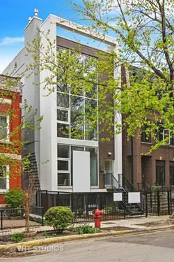 2232 W Belden Unit 1, Chicago, IL 60647