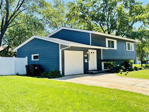 729 Darlington, Crystal Lake, IL 60014