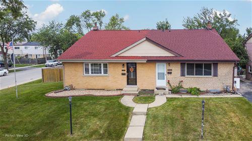 9406 N Oak, Des Plaines, IL 60016