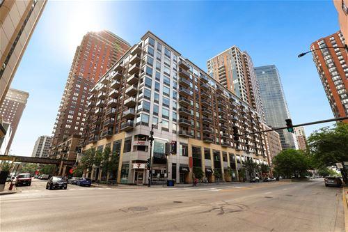 1 E 8th Unit 410, Chicago, IL 60605