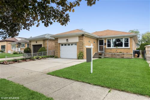 4917 N Mont Clare, Chicago, IL 60656