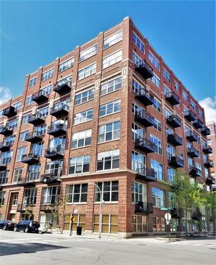 1500 W Monroe Unit 615, Chicago, IL 60607