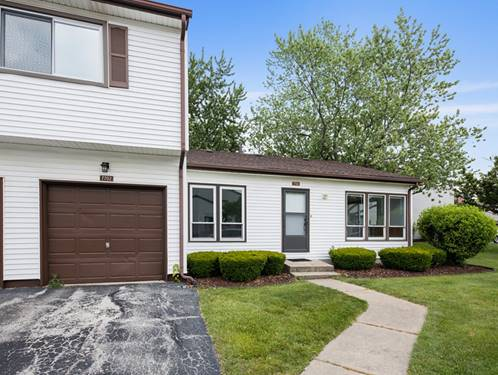 7702 W Galeview Unit 7702, Frankfort, IL 60423