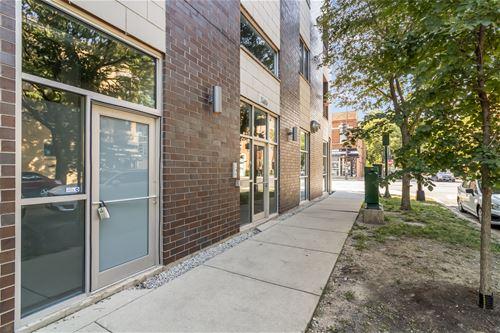 1605 N Oakley Unit 3N, Chicago, IL 60647