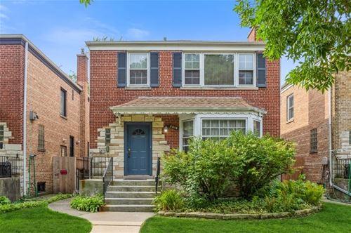 2619 W Birchwood, Chicago, IL 60645
