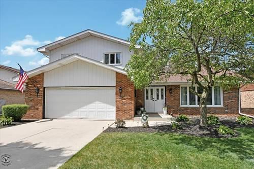 13052 Spring, Homer Glen, IL 60491