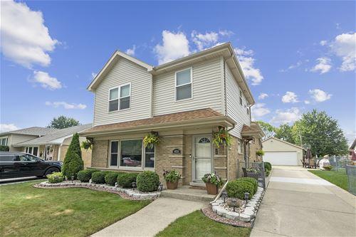 4633 W 99th, Oak Lawn, IL 60453