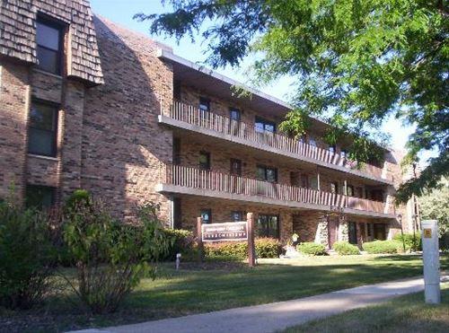 2600 Oakton Unit 10E, Park Ridge, IL 60068