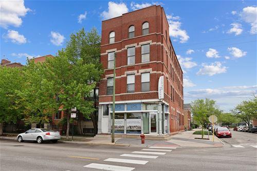 1701 N Sheffield Unit 301, Chicago, IL 60614