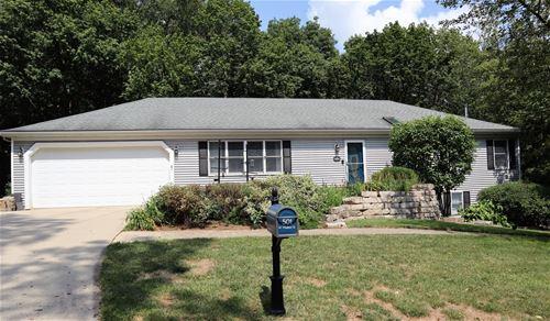 501 W Madison, Yorkville, IL 60560