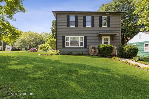 131 W Willow, Woodstock, IL 60098