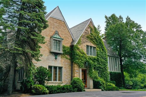 1255 N Green Bay, Lake Forest, IL 60045