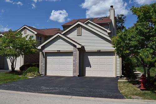 332 Grissom Unit 0, Hoffman Estates, IL 60169