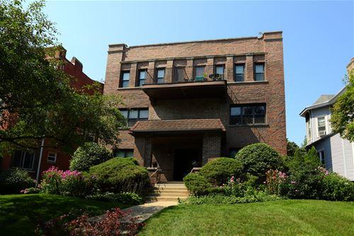 822 Hinman Unit 1S, Evanston, IL 60202