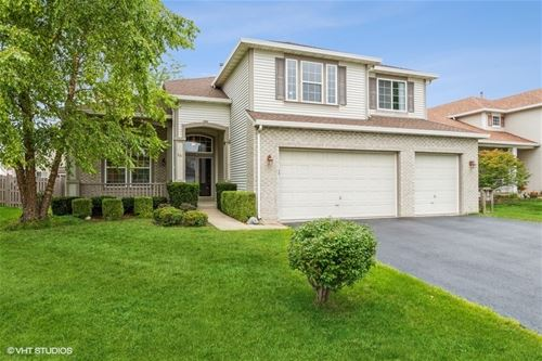 261 Winslow, Lake In The Hills, IL 60156