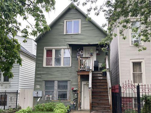 1830 N St Louis, Chicago, IL 60647