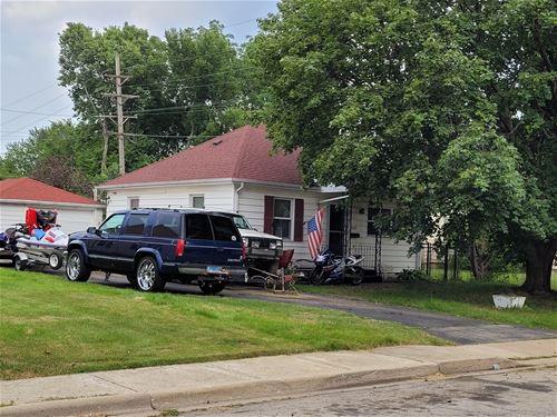 1601 Stratford, Joliet, IL 60435
