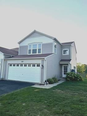 631 Wedgewood, Lake In The Hills, IL 60156