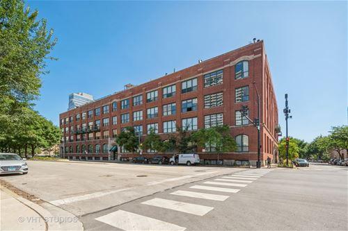 1727 S Indiana Unit 428, Chicago, IL 60616